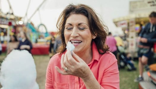 3 Critical Steps to Overcoming Emotional Eating After 60