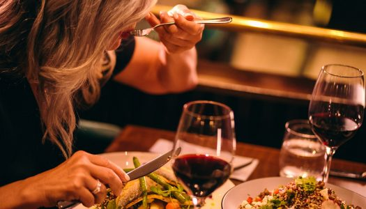 5 Easy Ways to Ditch Nighttime Eating and Drop Weight for Good After 60