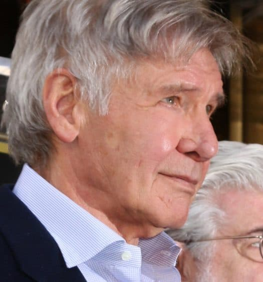Birthday Harrison Ford