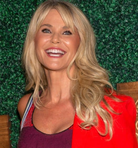 Christie Brinkley's Feel-Great Advice, Good Cholesterol and an Unlikely Friendship