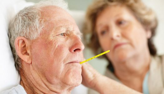 10 Flu Prevention Tips for Seniors: What to Do When Your Partner Is Sick