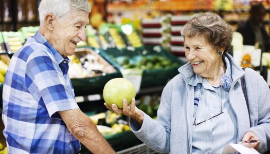 What Nutrients Would a Dietitian Recommend for Healthy Aging? We Have Answers!
