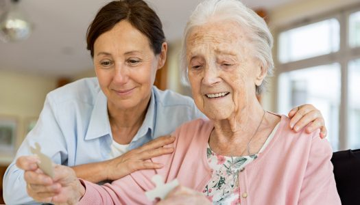 9 Ways to Reduce Caregiver Resentment and Improve Health