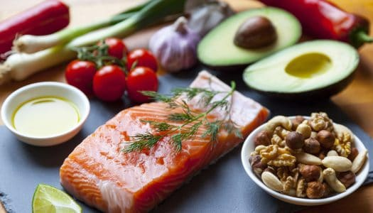 How a Healthy Mediterranean Diet Might Reduce Inflammation and Pain