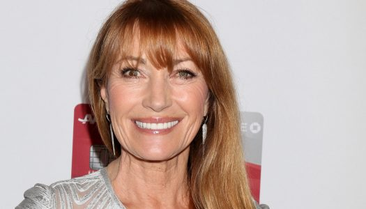 Jane Seymour Talks Aging Gracefully, Living Vivaciously, and Her New Movie, Little Italy, on the Ages & Icons Podcast