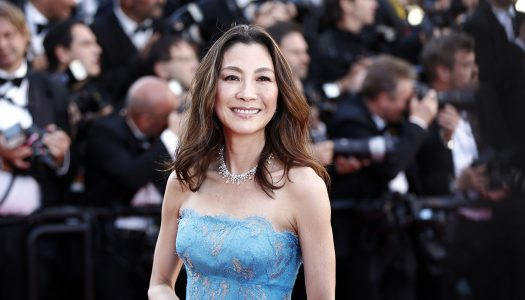 Michelle Yeoh Delivers a Crazy Powerful Performance in the New Film, Crazy Rich Asians