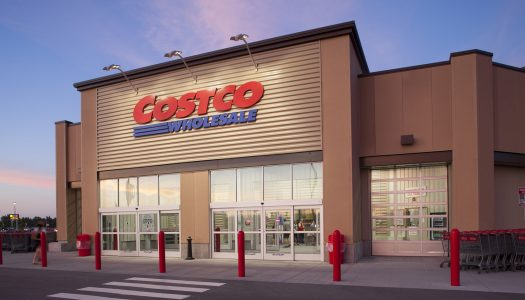 Really? Cheese-Fueled Brawl Breaks Out Between Senior Citizens at Costco