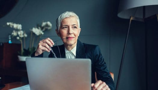 The Advantage of Being an Older Worker: Exploring What Women Over 60 Bring to Businesses
