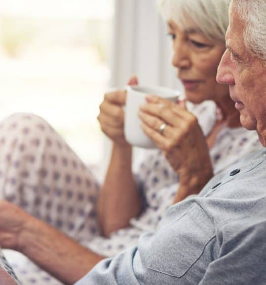 seniors take better care of yourself caregivers