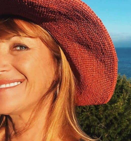 Jane Seymour Age