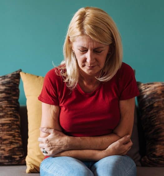 Bloating-During-Menopause