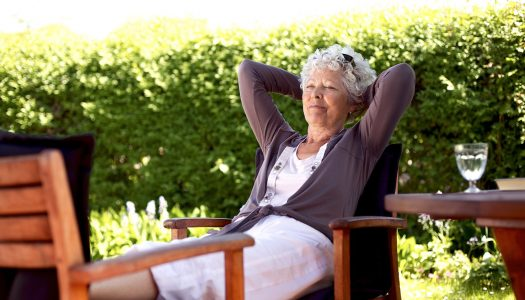 7 Things I Want in My Home in my 70s