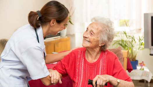 Taking Your Loved One to the Doctor? Don't Forget this Caregiver Checklist