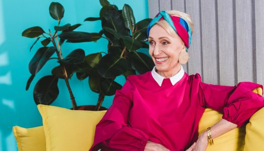 Embrace Your Quirks and Have More Fun After 60