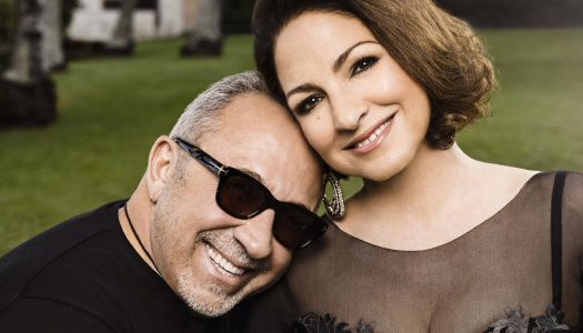 Emilio and Gloria Estefan Make History as the Latest Recipients of an Exciting Award