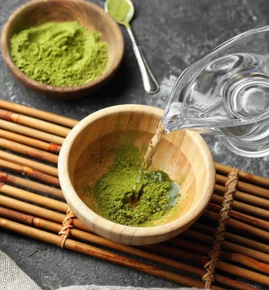 How to Make the Best Matcha Green Tea