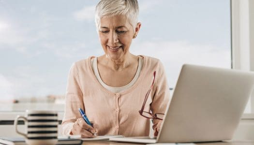 "Should You Throw Out Your ""To-do"" List After 60? Or, Just Rework it a Bit?"