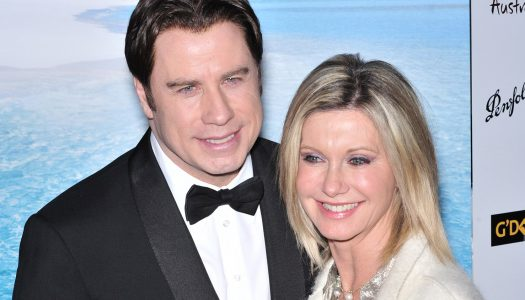 John Travolta and Olivia Newton-John Know the Meaning of True Friendship