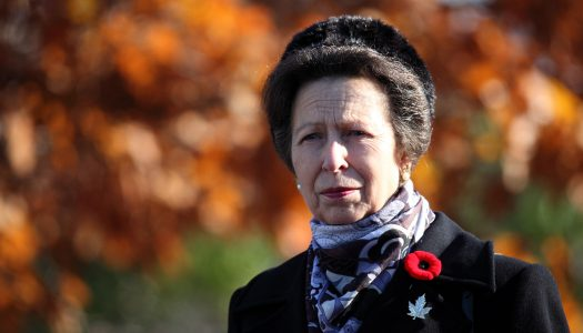 Princess Anne Has an Important Message for Royal Fans!