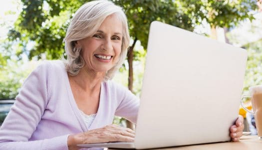 Starting Your Own Business in Retirement? 5 Tips for Establishing Your Presence on the Web