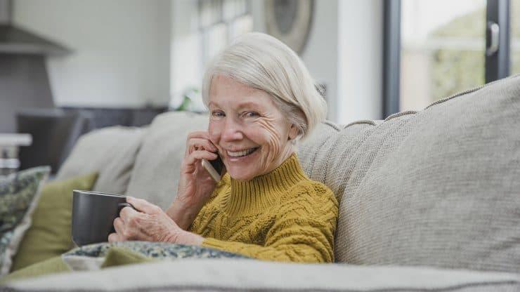 Independent Living After 60