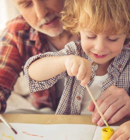 Creating-Art-with-Your-Grandchildren
