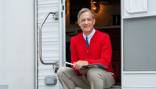 Mister Rogers is Back! A First-Look at Tom Hanks in His New Role