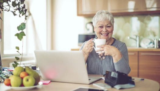 Want to Start a Business After 60? Ask Yourself these 5 Questions First!