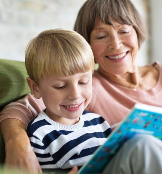 Best Books for 5 or 6 Year Olds