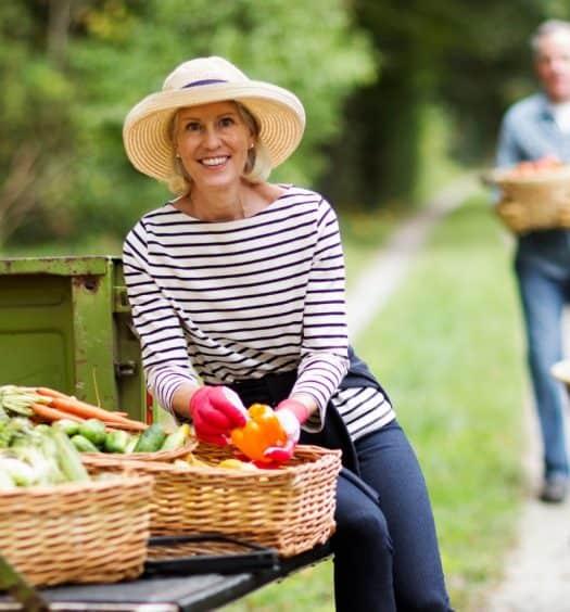 senior healthy eating affordable