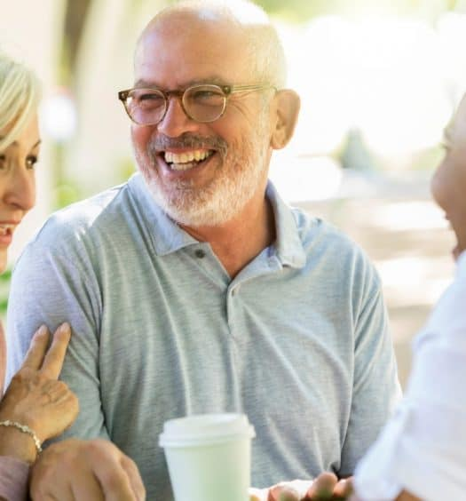 4 Steps to Making Friends as an Older Adult