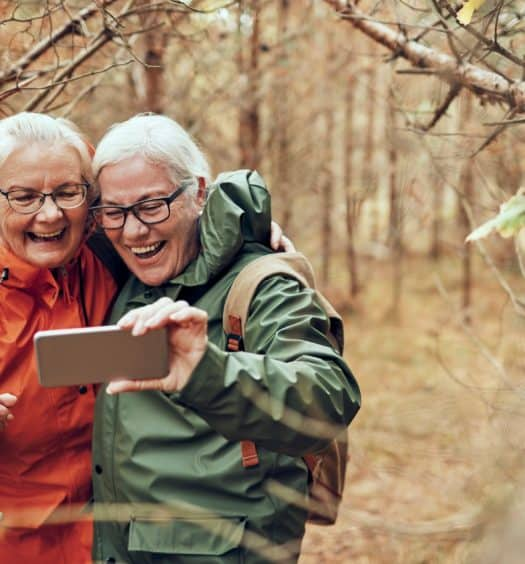 How I Make Friends While Traveling After 60 and You Can Too
