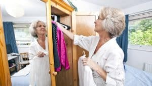 22 Tips for Cleaning Out Your Closet After 60 – Downsizing the Tried and True Way