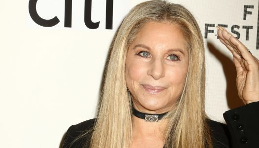 Barbara Streisand Spreads a Peace, Love, and Tolerance with Her Latest Song
