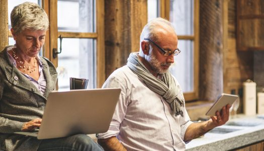 Can Older Adults Overcome Their Programming and Embrace Entrepreneurship?