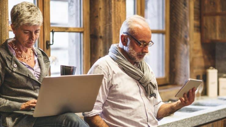 Older Adults Entrepreneurship