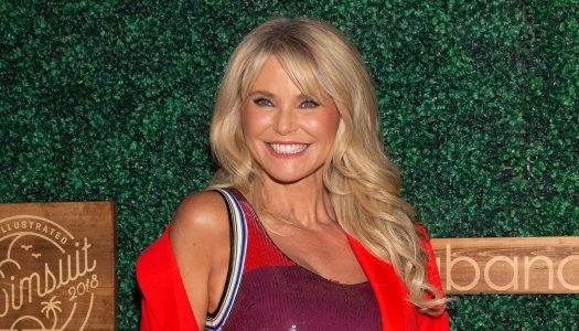 Christie Brinkley, 64, Proves That Sexy Style Has No Age Limit