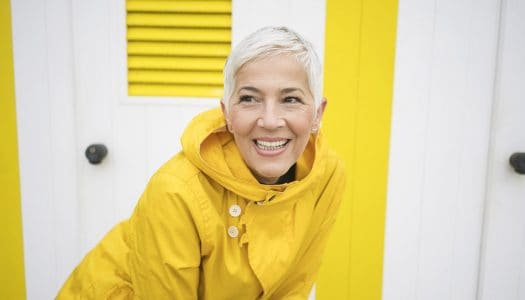 Color = Confidence? The Surprising Truth About Fashion Over 50 and Our Color Choices