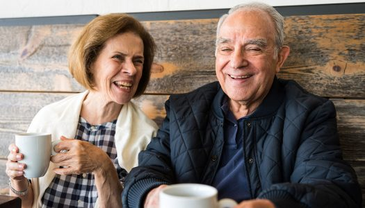 End of Marriage Advice: How to Rebuild Trust After a Divorce in Your 60s