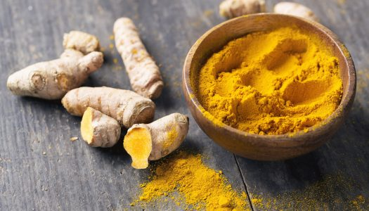 Enjoy the Merits of Turmeric for a High Quality of Life After 60