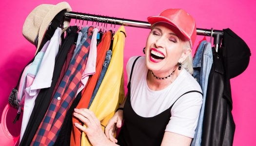 Fashion for Women Over 60: 4 Casual and Creative Looks for the Young at Heart