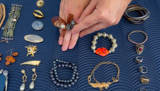 How to Accessorize Your Way to a Uniquely Chic Style After 50 (Video and Pictures!)