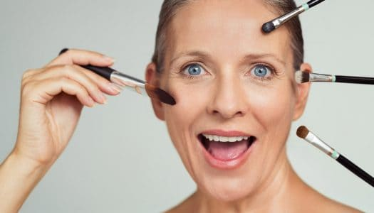 Is the Beauty Industry Finally Paying At Least Some Attention to Those of Us Over 50?