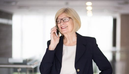 Looking for a Job After 60? Career Expert Kerry Hannon Offers Some Useful Advice!