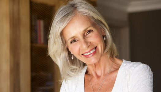 Make Me Blush! How to Use Cream Blush After 50 to Get a Stunning Look
