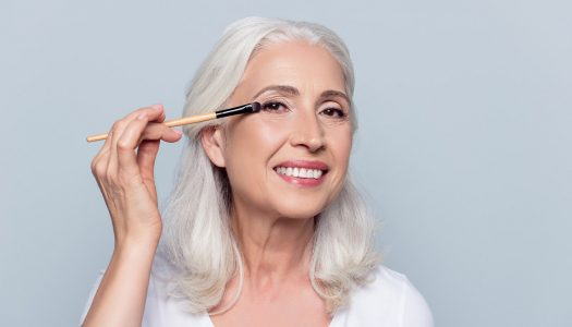 Makeup for Women Over 50 Is *NOT* About Looking Younger!