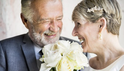 Marriage After 60: I Love Two Men, with the Blessings of Both