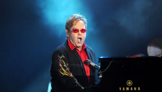 New Trailer for Elton John Biopic, Rocketman, is a Blast!