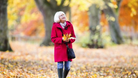 Observations from an 89-Year-Old Woman on How to Fully Engage with Life