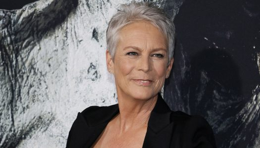 Original Scream Queen, Jamie Lee Curtis, 59, Returns to the Screen in the Latest Edition of Halloween
